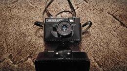 Пленочные фотоаппараты - Плёночный фотоаппарат Вилия-Авто., 0