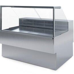 Холодильные витрины - Холодильная витрина Илеть Cube ВХС-1,5 динамика, 0