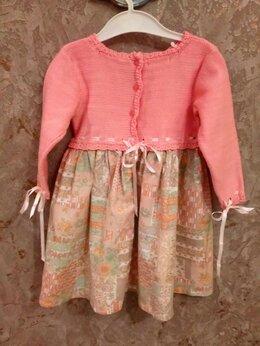 Платья и сарафаны - Нарядное платье на 2-3 года, 0