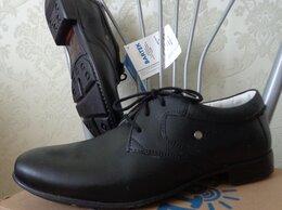 Ботинки - Ботинки новые Бартек р.37, 0