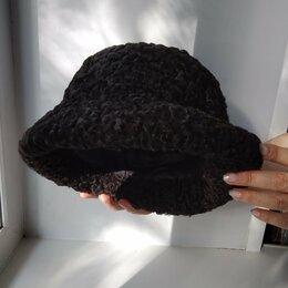 Головные уборы - Шляпа каракулевая., 0