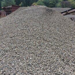 Строительные смеси и сыпучие материалы - Гравий 5/20(20/40) с доставкой от1 до 3 тонн., 0
