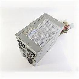 Блоки питания - Microlab ATX 350w блок питания с вентилятором, в рабочем состоянии., 0