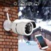 "Видеокамера IP уличная Триколор SCO-1,1/2,7"", 2 Mpix,HD,WIFI (Новинка) по цене 4990₽ - Камеры видеонаблюдения, фото 2"