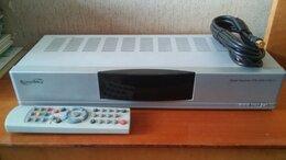 Спутниковое телевидение - Спутниковый DVB-S ресивер EuroSky STB 2006 PVR CI, 0