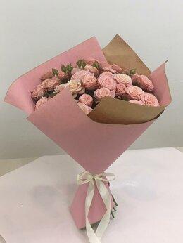 Цветы, букеты, композиции - 31 роза, роза бомбастик, пионовидные розы, 0
