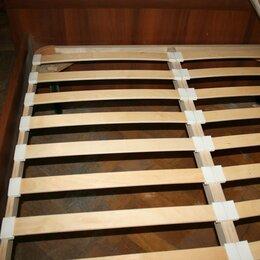 Кровати - Кровать б/у под матрас 120х200, 0