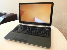 """Ноутбуки - HP 15, 4х яДерный,6гб оперативной, 500гб, 15""""6, 0"""