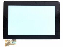 Запчасти и аксессуары для планшетов - Тачскрин для Asus MemoPad ME302 K005 (5425N)…, 0