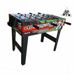 Игровые столы - Игровой стол - трансформер DFC FUN2 4 в 1, 0