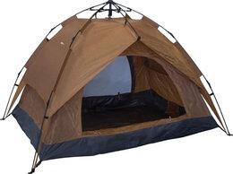 Палатки - Палатка автоматическая keeper, 0