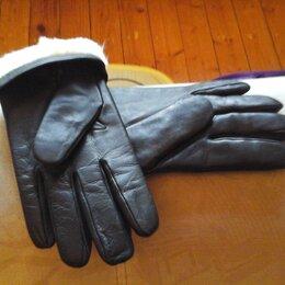Перчатки и варежки - Перчатки мужские зимние, 0