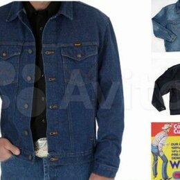 Куртки - Джинсовая куртка Wrangler, 0