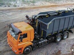 Курьеры и грузоперевозки - Вывоз мусора, металлолома., 0