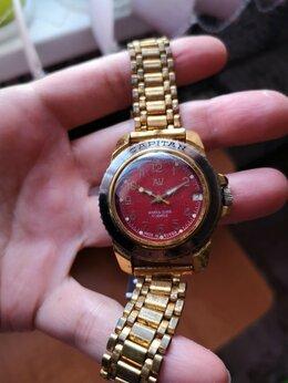 Наручные часы - Часы наручные мужские Сardi Vostok Capitan редкие, 0