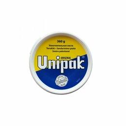 Масла, технические жидкости и химия - Уплотнительная паста Unipak 360 гр, 0