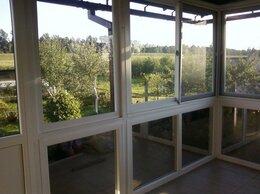 Окна - Окно, балкон, витраж пластиковый, 0