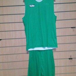 Форма - Форма баскетбольная TUTA , 0