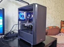Настольные компьютеры - Игровой AMD: 8 ядер, 12 GB, HD 5850, SSD, 0