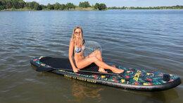 Виндсерфинг - Аренда, прокат САП досок, SUP board, surfing, 0