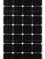 Солнечные батареи - Солнечный модуль SM-150M, 0