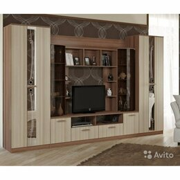 Шкафы, стенки, гарнитуры - Гостиная, 0