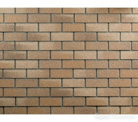 ТЕХНОНИКОЛЬ HAUBERK фасадная плитка, Кирпич, Английский 2 м2 по цене 980₽ - Фасадные панели, фото 0