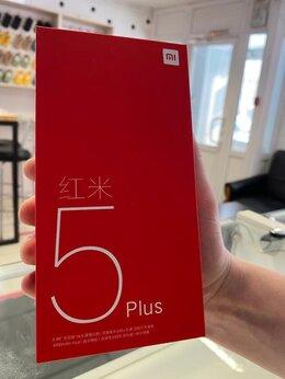 Мобильные телефоны - Xiaomi Redmi 5 plus, 0