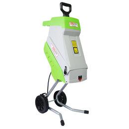 Садовые измельчители - Садовый измельчитель RedVerg RD-GS250, 0