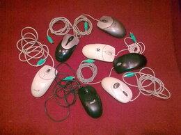 Мыши - Бюджетные компьютерные мыши, 0