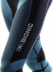 Брюки - Лосины X-BIONIC Running Effektor Power medium ж., 0