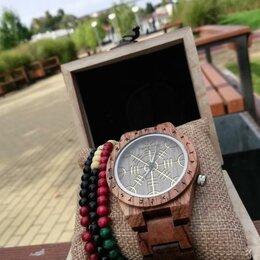 Наручные часы - Часы + подарочная коробка, 0