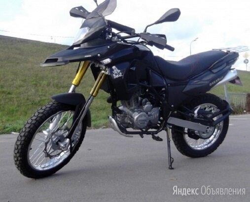 Кроссовые мотоциклы 250 см3 Dakar S2-250 cо склада по цене 125000₽ - Мототехника и электровелосипеды, фото 0
