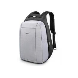 Рюкзаки - Городской рюкзак TGN Tigernu T-B3599 Grey, 0
