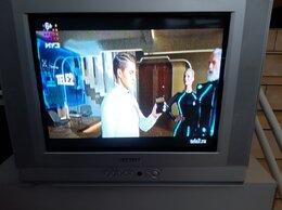 """Телевизоры - Телевизор цветной """" Samsung """" 54 см, бу, 0"""