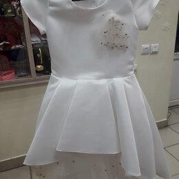 Платья и сарафаны - Платье нарядное для девочки, 0