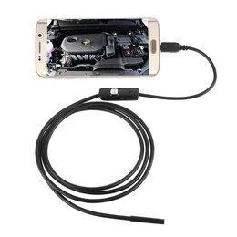 Видеокамеры - Камера-эндоскоп для Android, 0