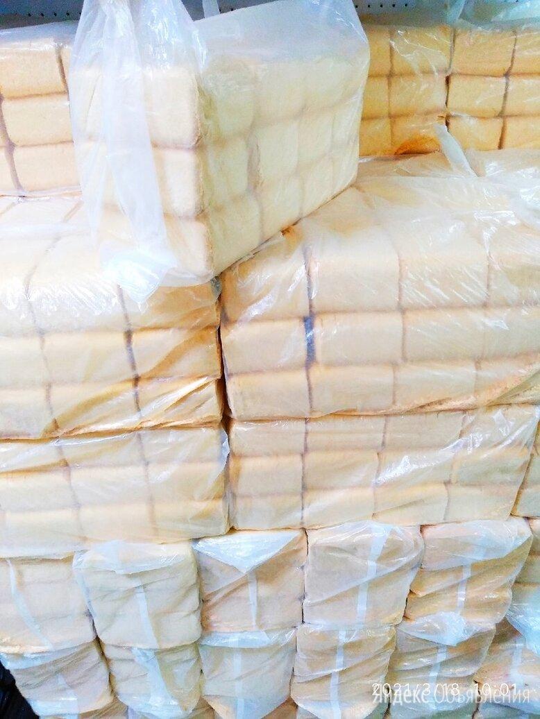 Топливный брикет RUF сосновый 10 кг по цене 109₽ - Топливные материалы, фото 0