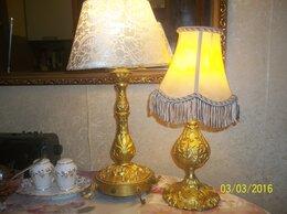 Настольные лампы и светильники - Настольная лампа для вашего уютного уголка.…, 0