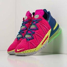 Обувь для спорта - Кроссовки Nike Lebron xviii, 0