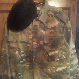 Костюмы - Камуфляжный костюм, 0