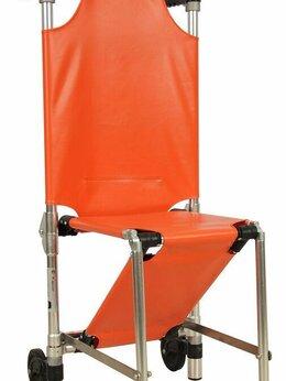 Оборудование и мебель для медучреждений - Носилки кресельного типа YDC-1A12 купить недорого, 0