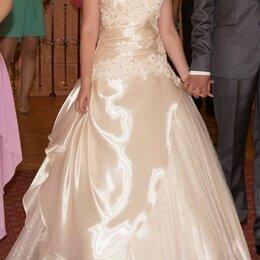 Платья - Свадебное платье г. Минеральные Воды, 0