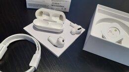 Наушники и Bluetooth-гарнитуры - Беспроводные Наушники AirPods PRO, 0