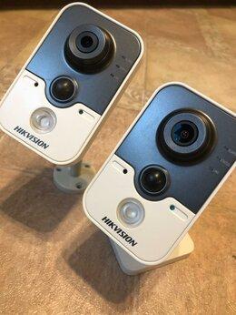 Камеры видеонаблюдения - IP камеры видеонаблюдения hikvision, 0