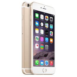 Мобильные телефоны - 🍏 iPhone 6+ 64Gb gold (золотой), 0