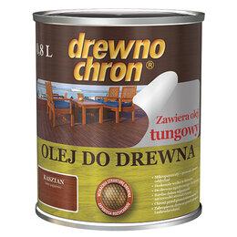 Масла и воск - Масло для дерева Drewnochron PPG 2,5л Тик, 0