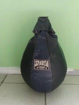 Аксессуары и принадлежности - Боксерская груша Sparta.Доставка, 0