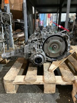Трансмиссия  - Вариатор 4WD Mitsubishi Outlender 2.4i 170 л/с…, 0