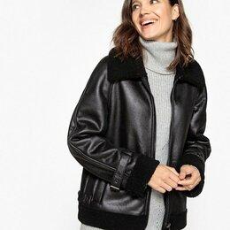 Куртки - Куртка-бомбер в мужском стиле (Франция), 0